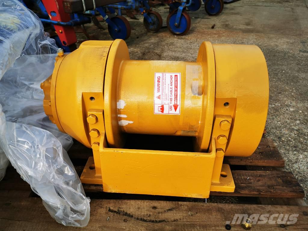 [Other] Pullmaster M12 winch