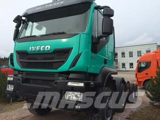Iveco Trakker 410T50 8x4