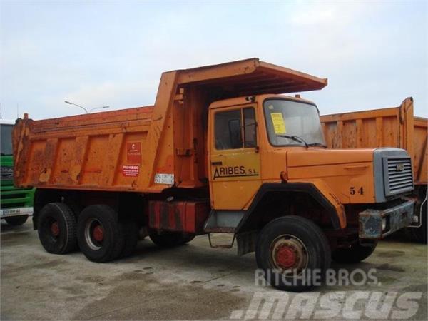 Iveco 260 6X6