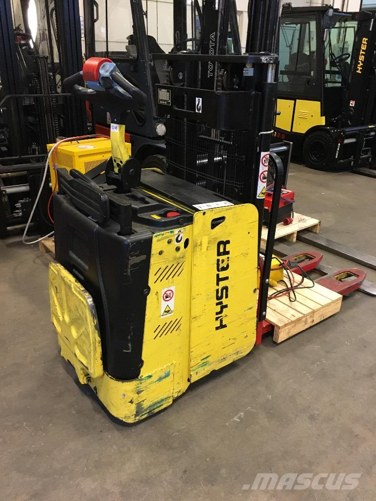 Hyster P2.0SD