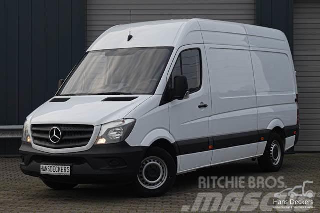 Mercedes-Benz Sprinter 314 CDI L2 H2 / 42.000KM! Airco