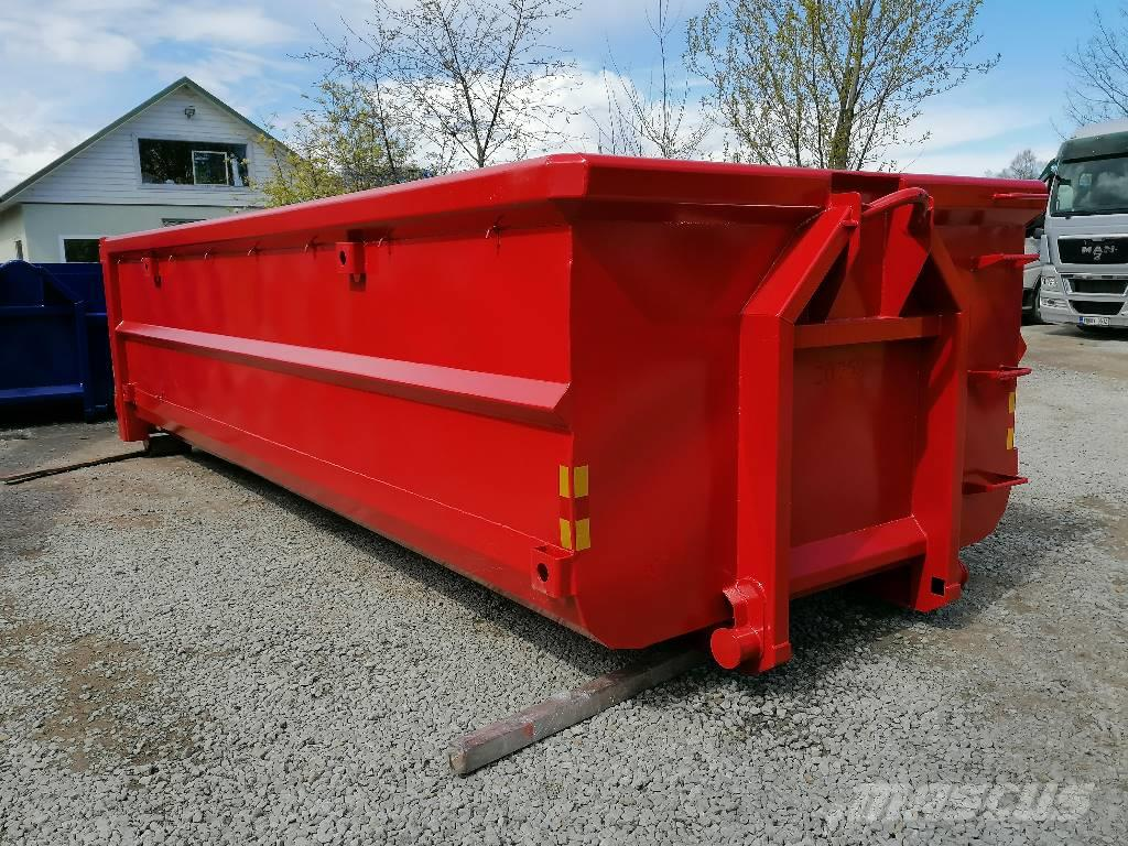 [Other] Hooklift containers multilift