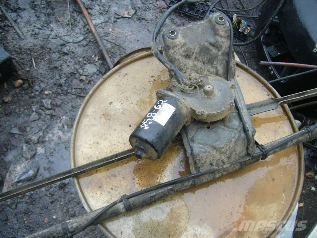 Volvo FH16 window wiper motor with mechanism