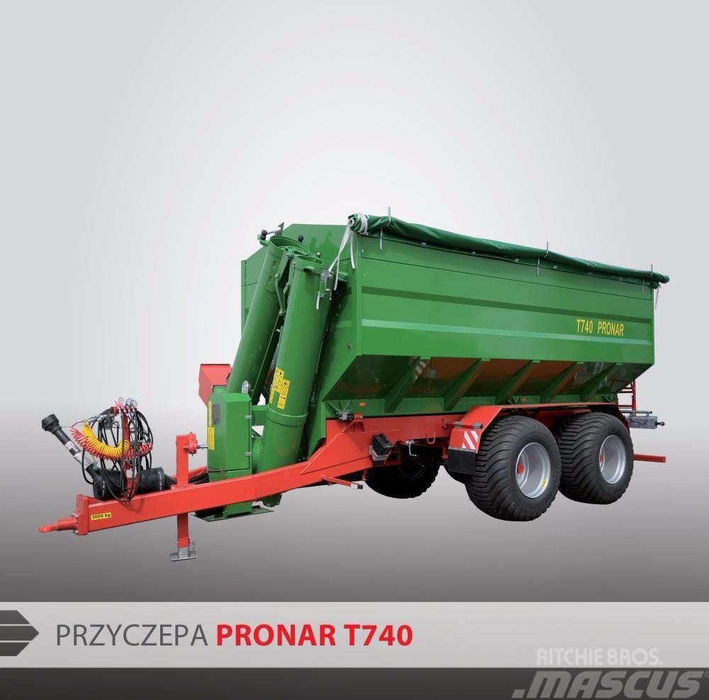 Pronar T740