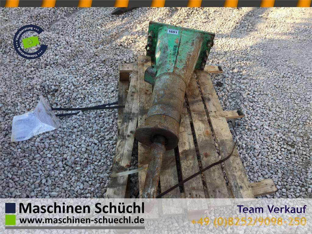 Montabert Abbruchhammer Montabert SC28, 275kg für 4-8to Bagg