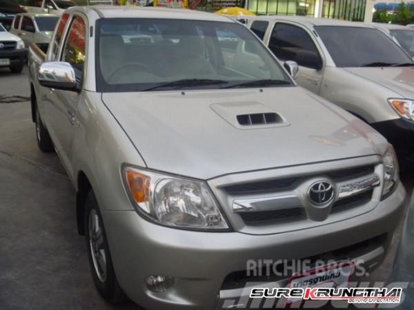 Toyota VIGO CAB