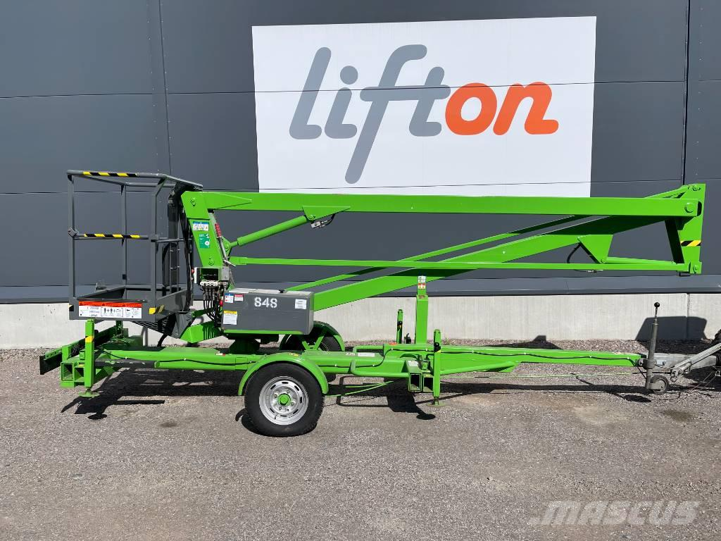 Niftylift 120 DC