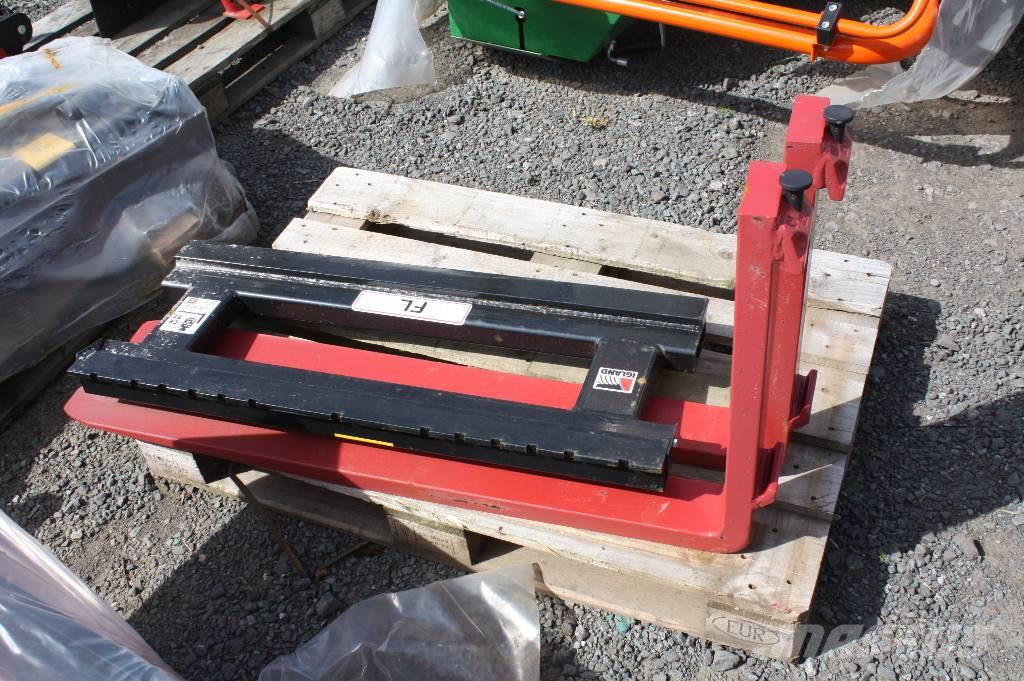 Igland FL95 Pallet Forks