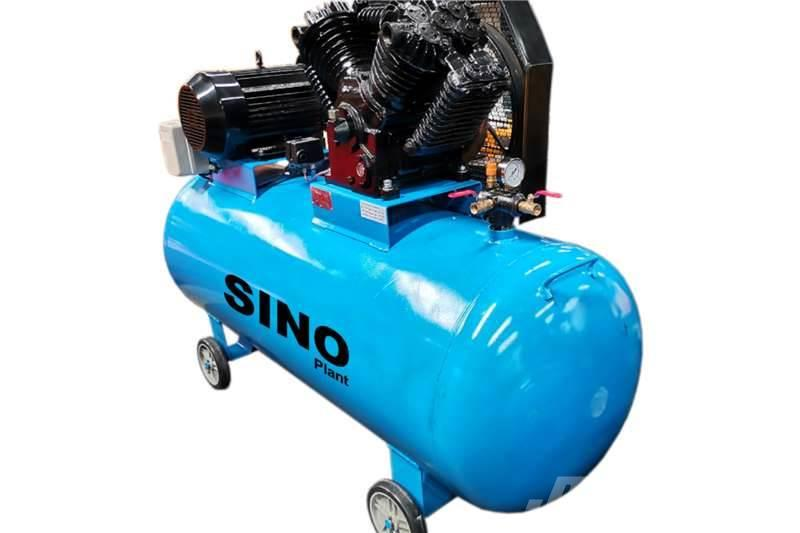 Sino Plant Compressor 380V 500L