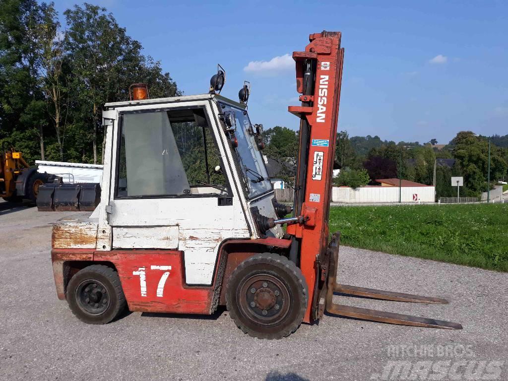 Nissan WF03A35U