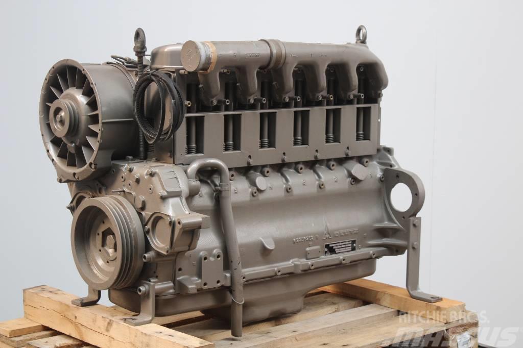 Deutz F6L912W