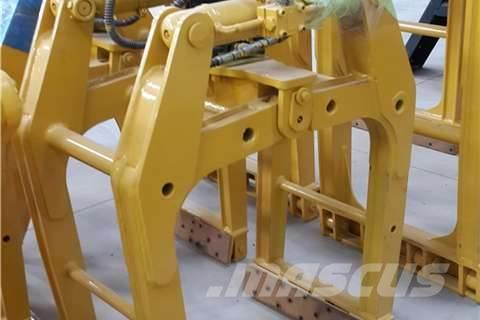 Sino Plant Brick Grab (3-5 Ton)