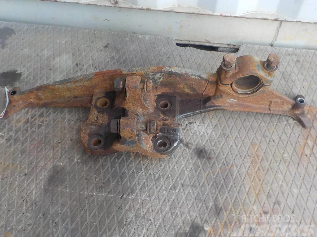 DAF XF105 Air suspension bracket 1368263