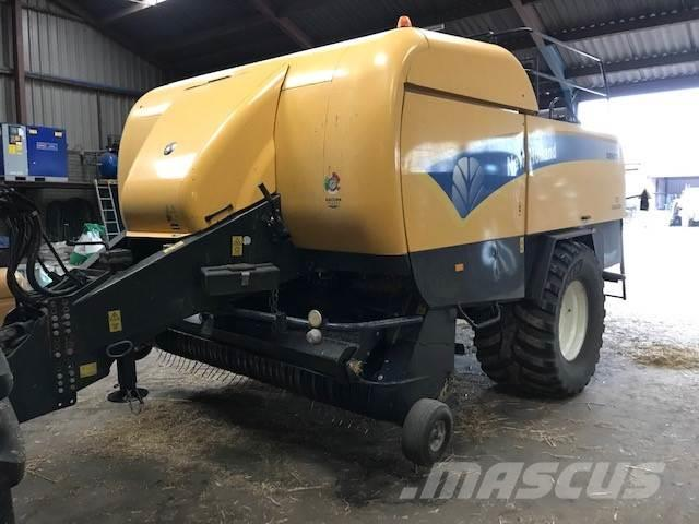 New Holland BB9070 RC