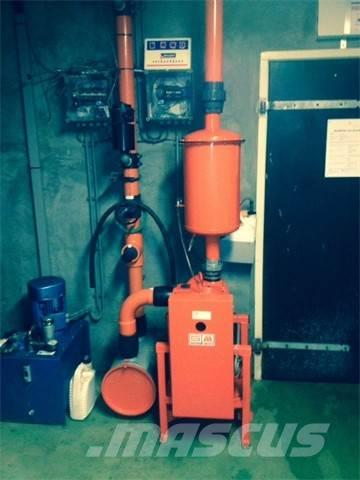 [Other] BGM vacuum pomp Max 5 gebruikt