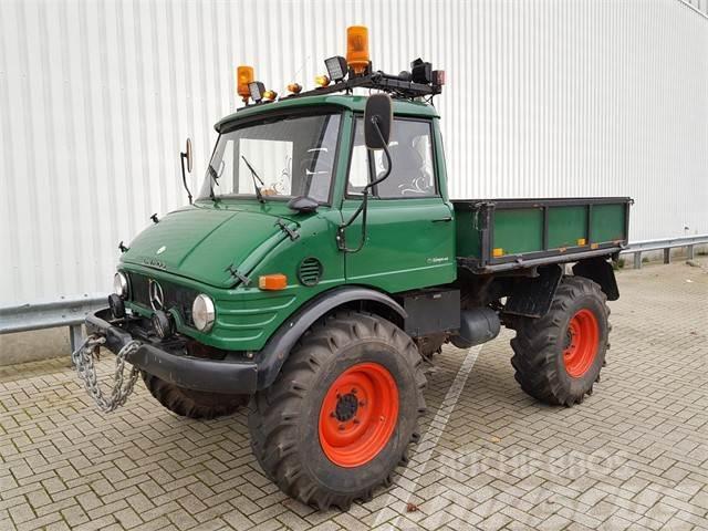 unimog 406 preis baujahr 1982 traktoren gebraucht kaufen und verkaufen bei mascus. Black Bedroom Furniture Sets. Home Design Ideas