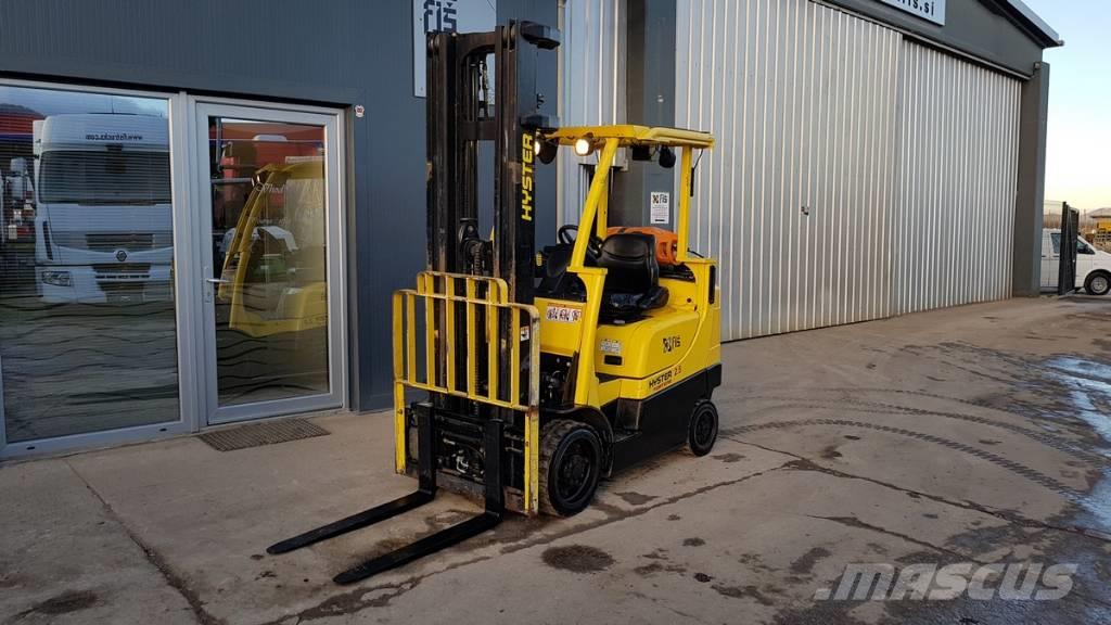 Hyster S 2.5 FT