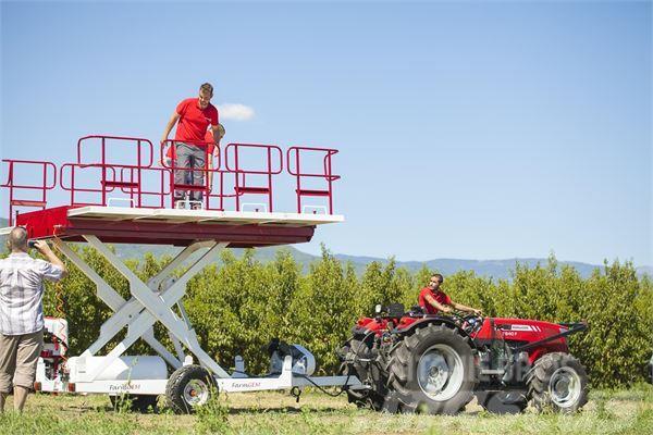 Farm Gem Platforma sadownicza