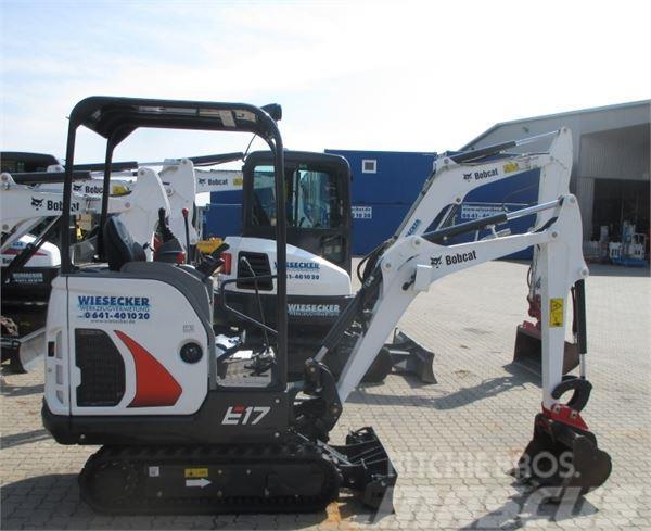 Bobcat E 17-01