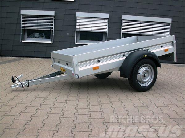 Humbaur H 752010 / Startrailer