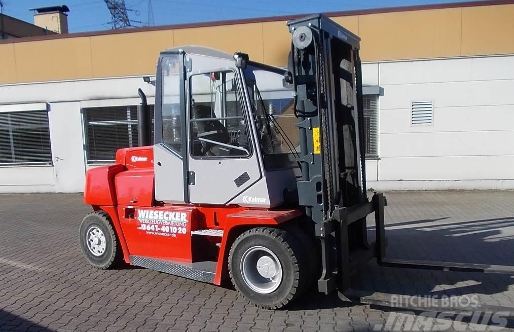 Kalmar DCE 80-6