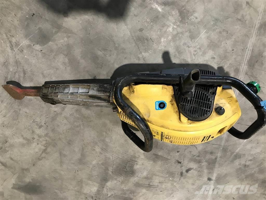 Atlas Copco Benzin Hammer