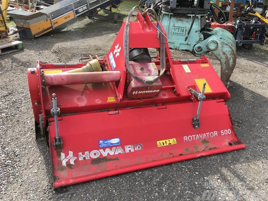 Howard R500B-180 cm
