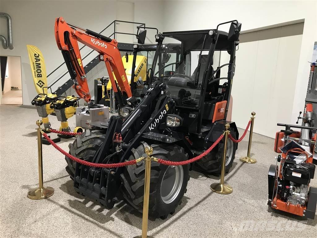 Kubota RT210-RT280 MM.