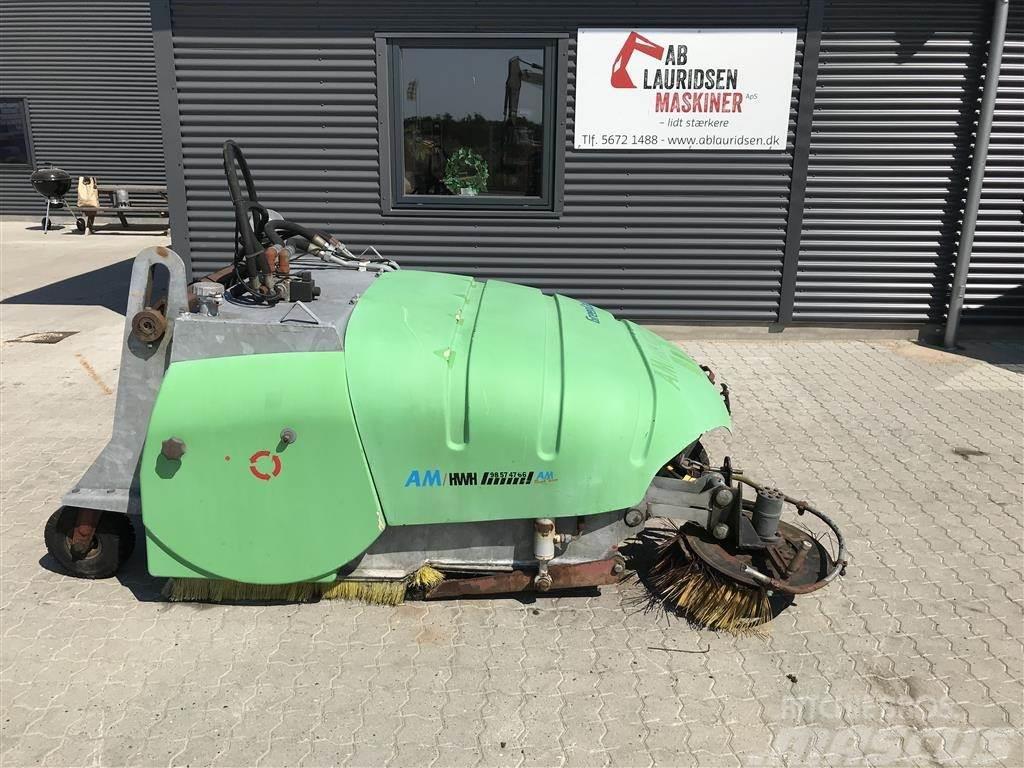 [Other] Greencat med opsamler