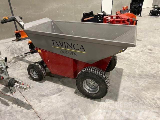 [Other] Twinka motorbør på el