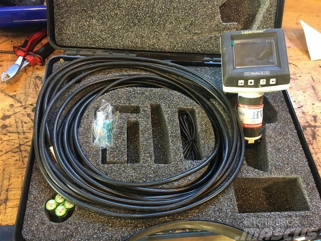[Other] Laserliner endoscope G2