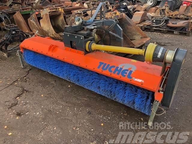 Tuchel Plus 560 260 cm bredde