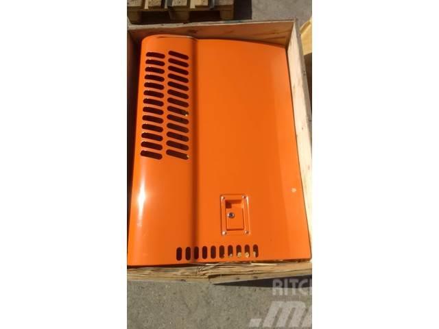 Doosan Deur DX140-160 - 110982-00193B
