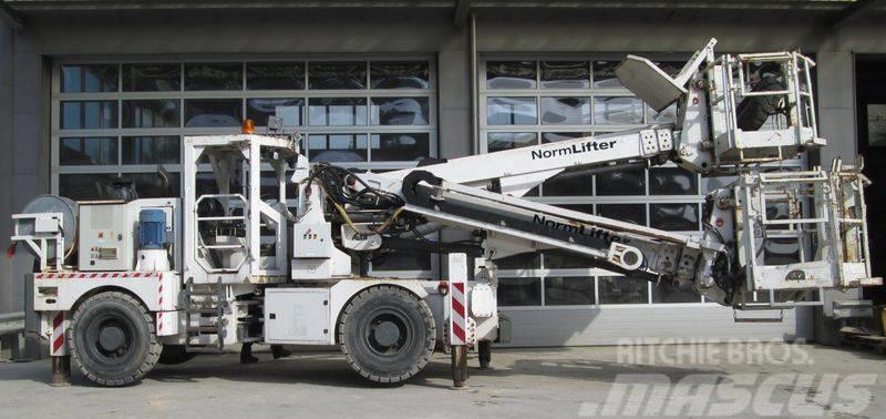 Normet Normlifter GTA 750D