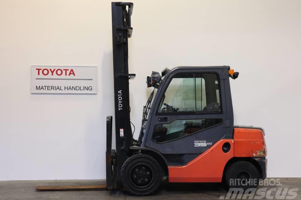Toyota 52-8FDJF35