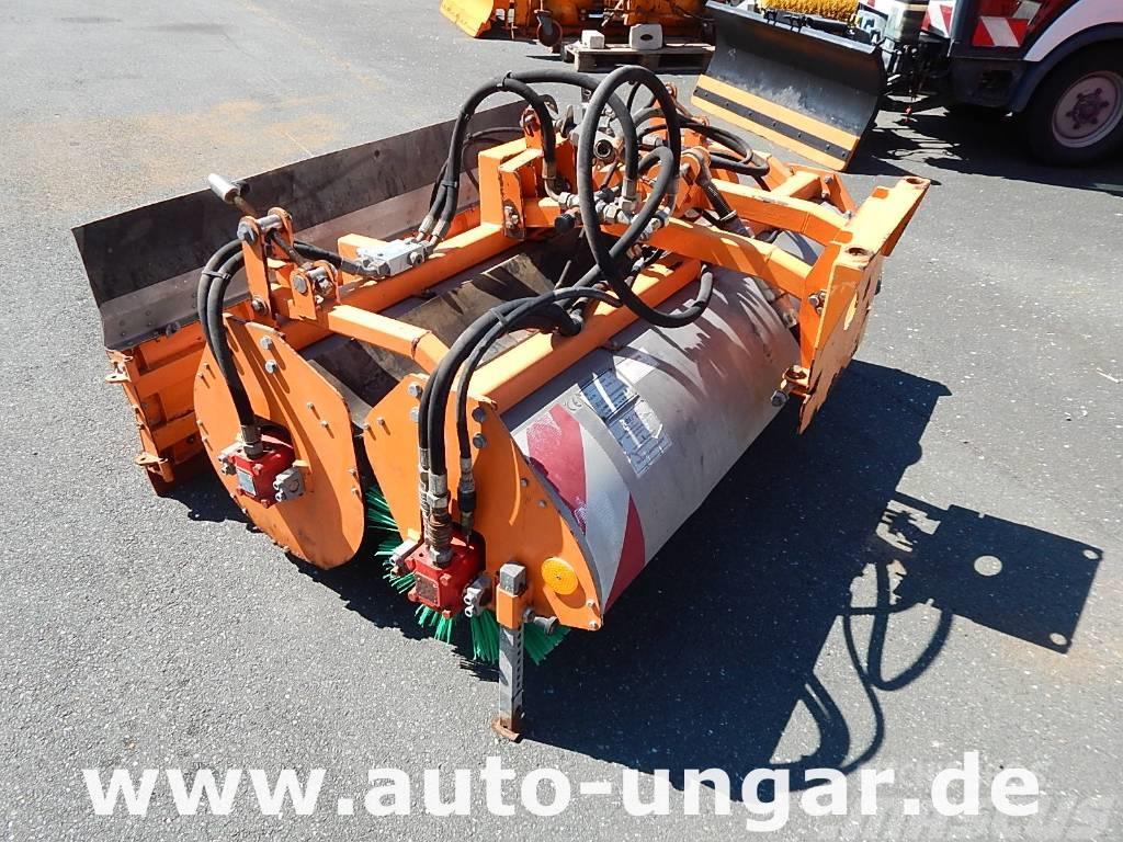 [Other] Blust RKE 1600 Räumkehr-Einheit für Multicar
