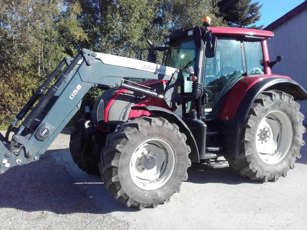 Valtra N142Direct