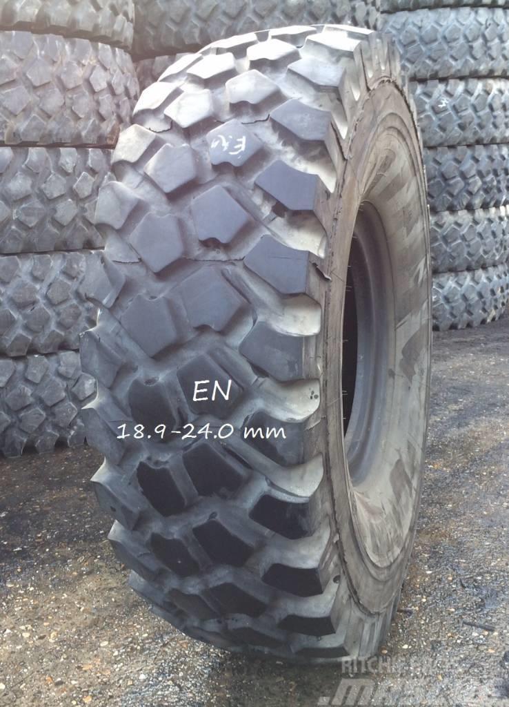 Michelin 16.00R20 XZL - USED EN 80%