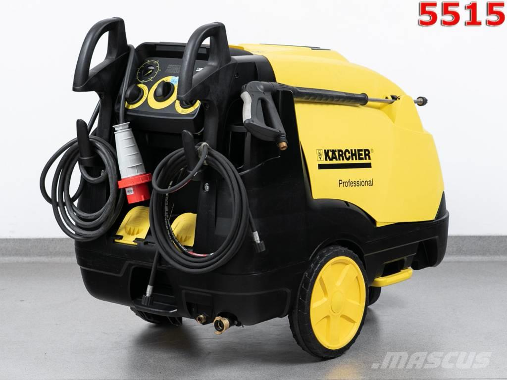[Other] Washer KARCHER HDS-E 8/16-4 M 12 kW