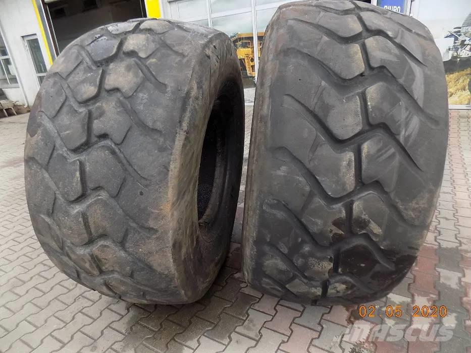 [Other] 775/65R25 Goodyear