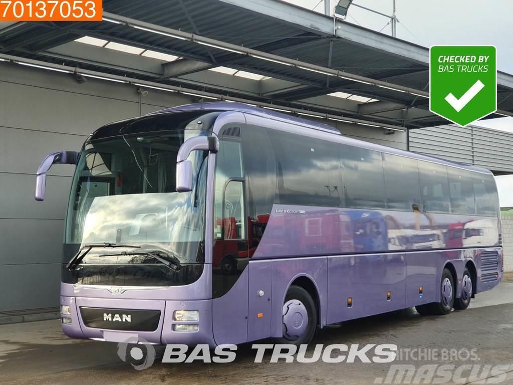MAN RHC 444 L Lion's Coach 6X2 Intarder Lenkachse Euro