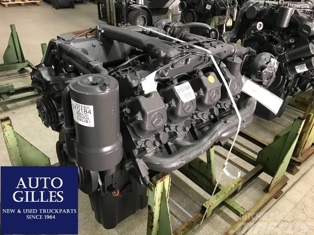 Mercedes-Benz OM 442 A / OM442A Industrie Motor