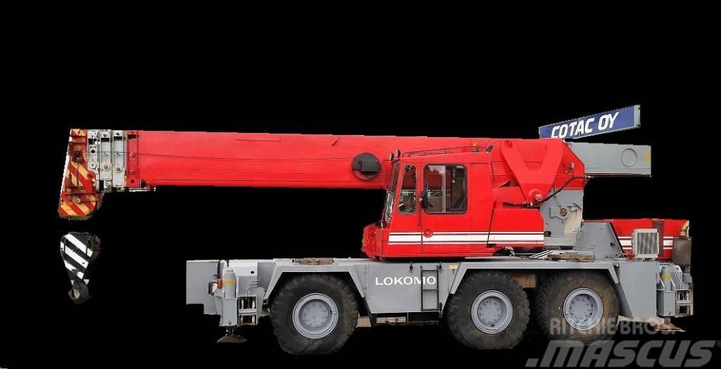 Lokomo MS 335 N