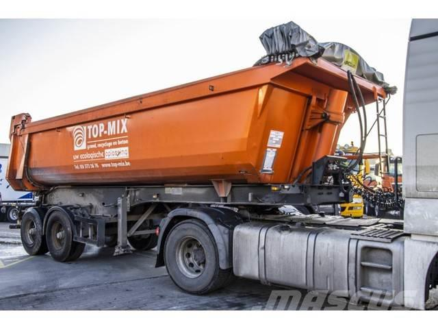 Schmitz Cargobull SKI20
