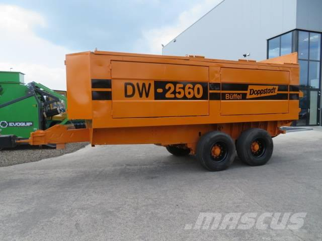 Doppstadt DW 2560 Buffel