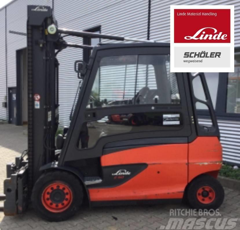 Linde E50/600HL