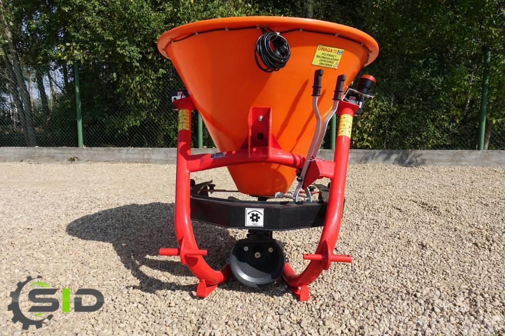 SID Sand, salt spreader mini - 300kg/200l