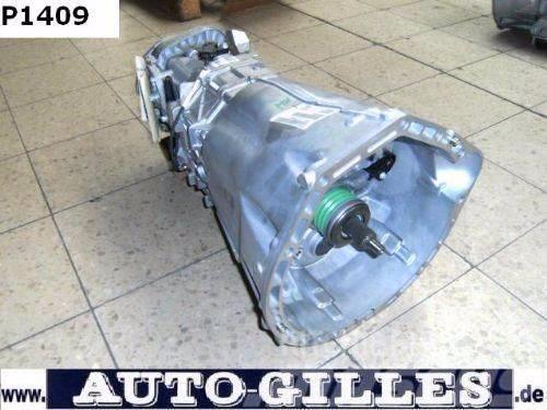 Mercedes-Benz NSG400 / NSG 400 4x4