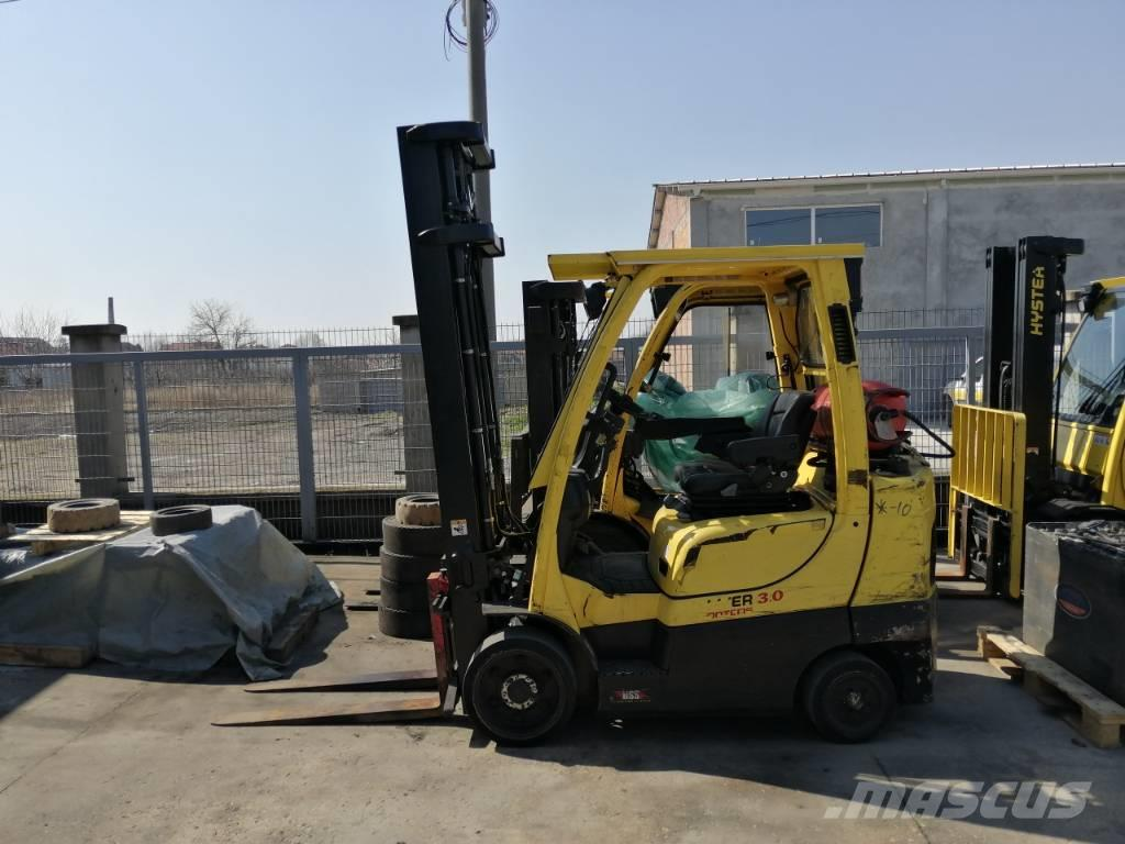 Hyster S 30 FT