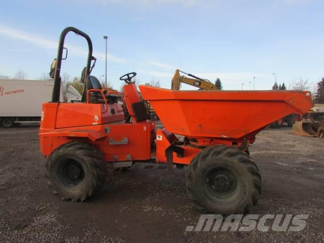Thwaites Mach664 6T Dumper Hydrostatic